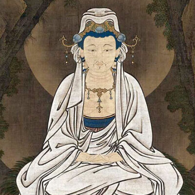 miniature de la conférence : La voie du bodhisattva