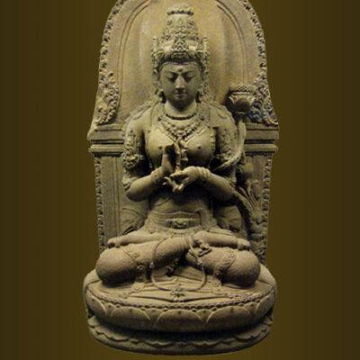 miniature de la conférence : Les origines du mahayana